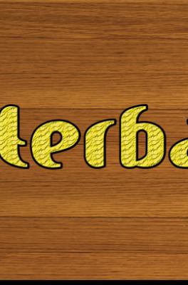 Butterbank Bar