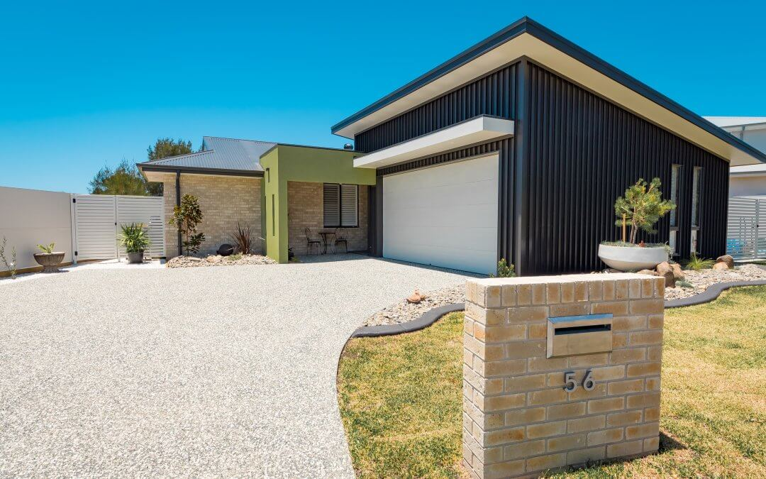 Bayline Homes – Bushell Residence