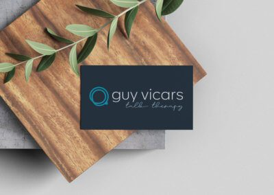 Guy Vicars