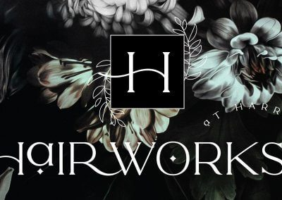 Hairworks at Harrington