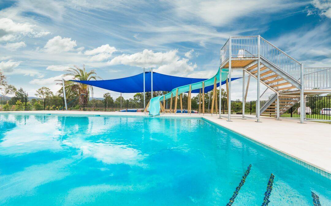 River Myall Holiday Resort